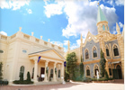 セントパトリック教会 ウェリントン マナーハウス